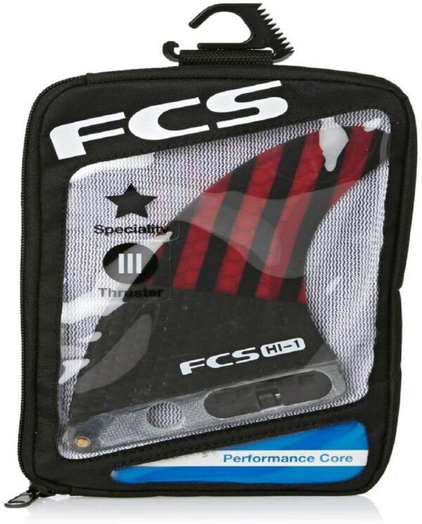 Quilla FCS HI-1