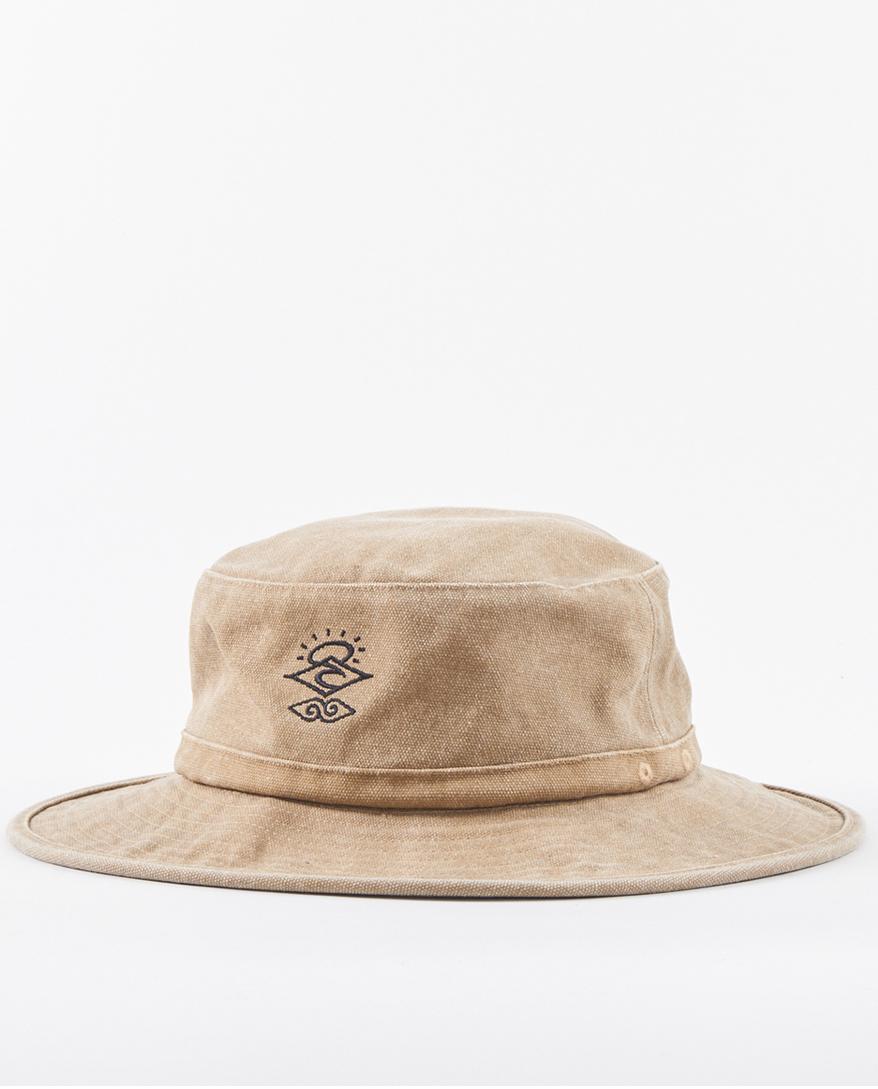 Sombrero Rip Curl Searcher Mid Brim