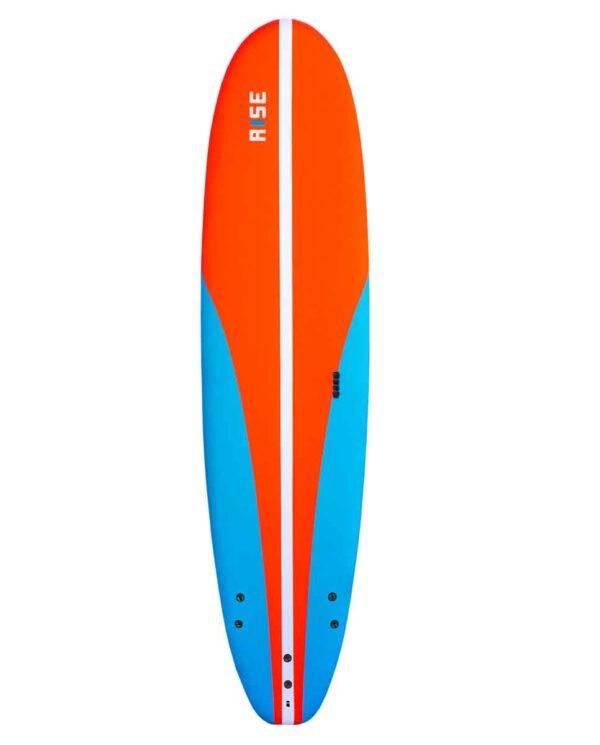 Tabla surf Softboard Waterfall Rise